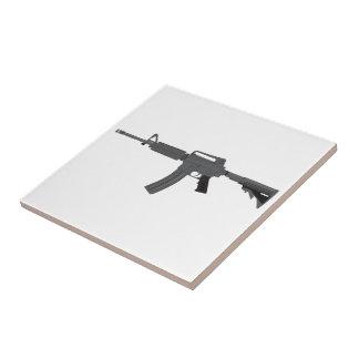 M-4 Rifle Tile