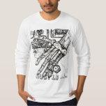 m_5b5e7f144d12426478287b545bfd03b6, HUSTLE, DIC... T-Shirt