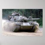 M-60 Patton Impresiones