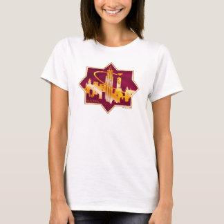 M.A.C.U.S.A. Graphic Badge T-Shirt