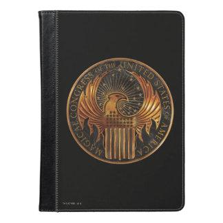 M.A.C.U.S.A. Medallion iPad Air Case