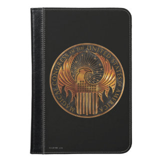 M.A.C.U.S.A. Medallion iPad Mini Case