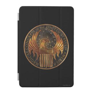 M.A.C.U.S.A. Medallion iPad Mini Cover