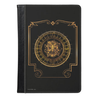 M.A.C.U.S.A. Multi-Faced Dial iPad Air Case