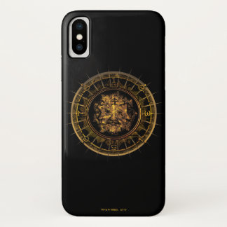 M.A.C.U.S.A. Multi-Faced Dial iPhone X Case