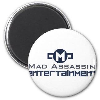 M.A.E branded! Magnet