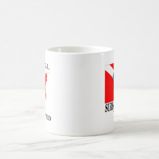 M.A.I.T.A.I. Certified Surface Buddy Coffee Mug