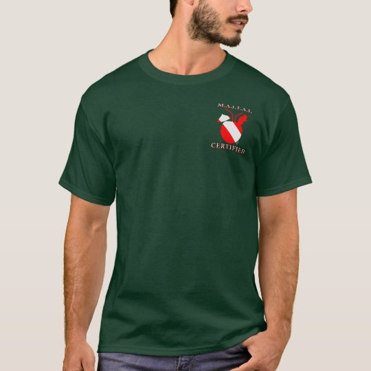 M.A.I.T.A.I. Certified Surface Buddy T-Shirt
