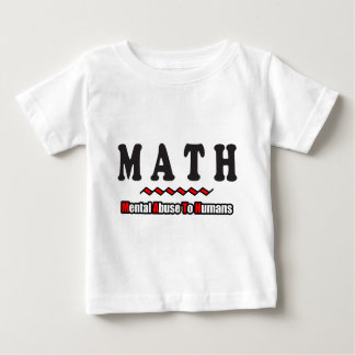 M.A.T.H. BABY T-Shirt