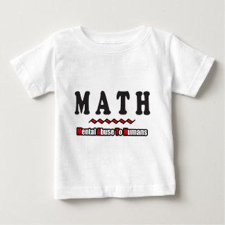 M.A.T.H. INFANT T-SHIRT