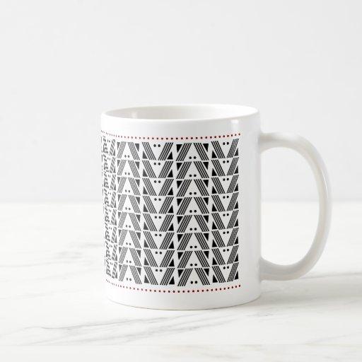 m Artisanware Deco Mug