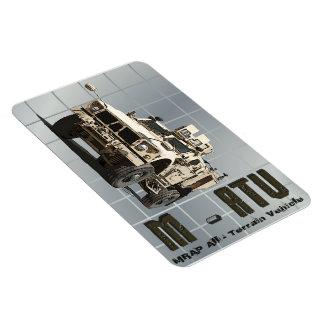M-ATV Magnet