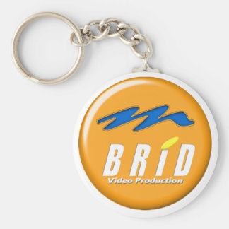 m-BRiD key holder Keychain
