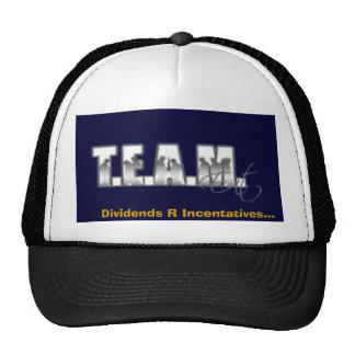 m_c6156518eddb189f3192c32080073880, Dividends R... Trucker Hat