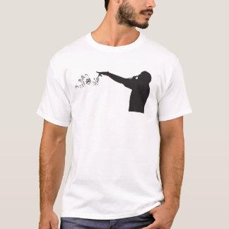 M C T-Shirt