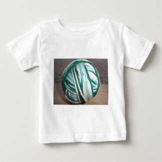 M&D Yarn Ball Image Products Baby T-Shirt