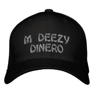 M Deezy Gorras Bordadas