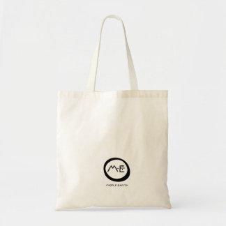 M-E Middle-earth ™ Budget Tote Bag