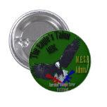 M.E.S.E Airsoft Operation: Midnight Terror Pinback Button