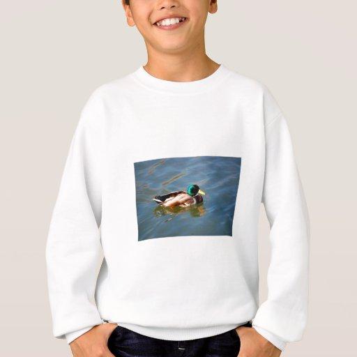 M está para el pato silvestre - camiseta remera