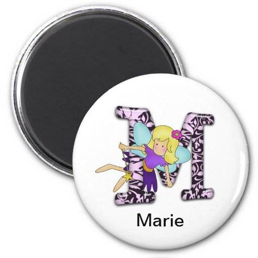 M Fairy Magnets