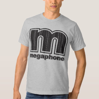 m for light backgrounds tshirt