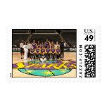 M.Fraser Stamp