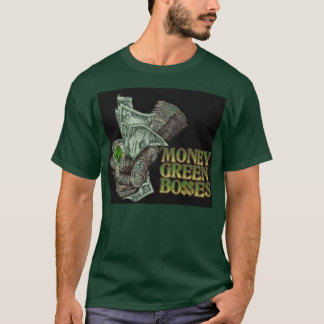 M.G.B T-Shirt