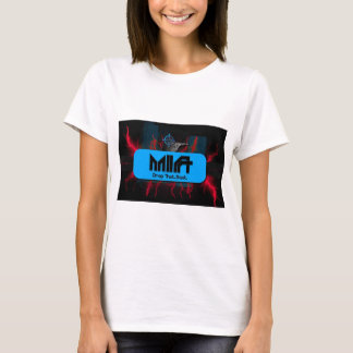 M.I.A. - Drop That Beat Cover Art T-Shirt