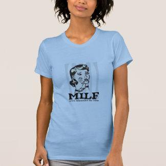 M.I.L.F. Mother's Incarcerated Like Felons T-Shirt