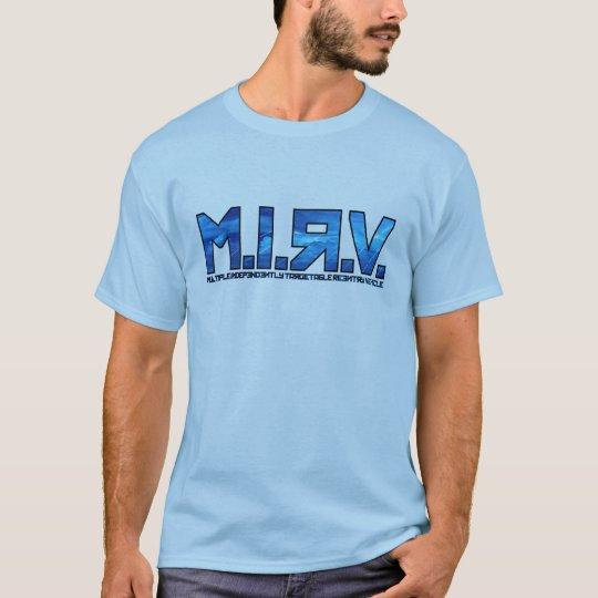 M.I.R.V. T-Shirt