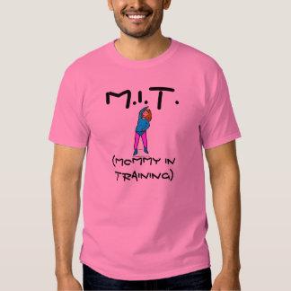 M.I.T. TEE SHIRT