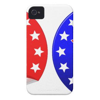 M iPhone 4 Case-Mate CASE