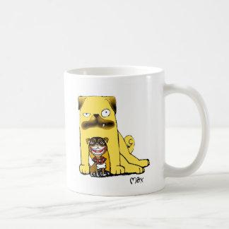M&K Coffee Mug