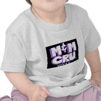 M&M Cru Shirt
