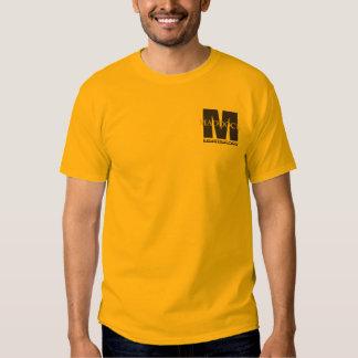 M, MADDOCK, CONSTRUCCIÓN, ______________ POLERA
