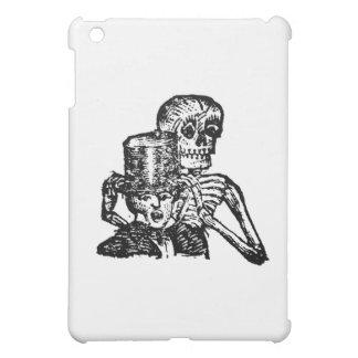 M. Manilla. Periodical Illustration c. 1800's iPad Mini Covers