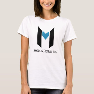 M - Mavericks/ BAC  Women T T-Shirt