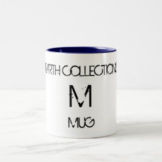 M, MUGS FROM, EARTH COLLECTIONS