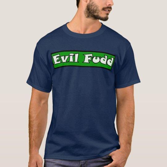 M Navy Blue T-Shirt