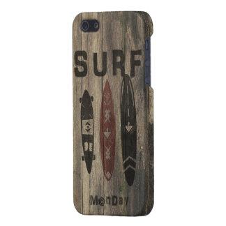 M@nDaySurf - Three top Surf iPhone 5 Covers