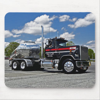 M Nolt Superliner Mousepad