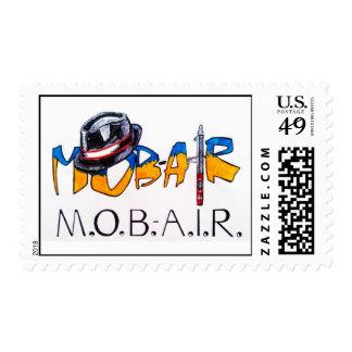 M.O.B.-A.I.R. POSTAGE