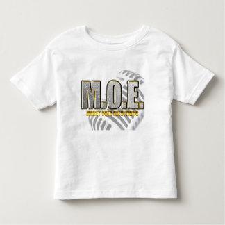 M.O.E. (Money Over Everything) T-shirts
