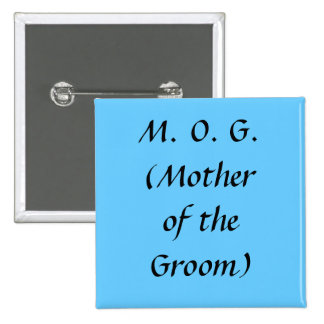M.O.G. Button