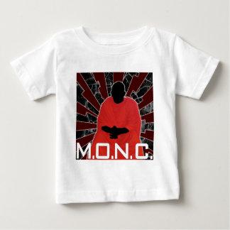 M.O.N.C. Logotipo Remeras