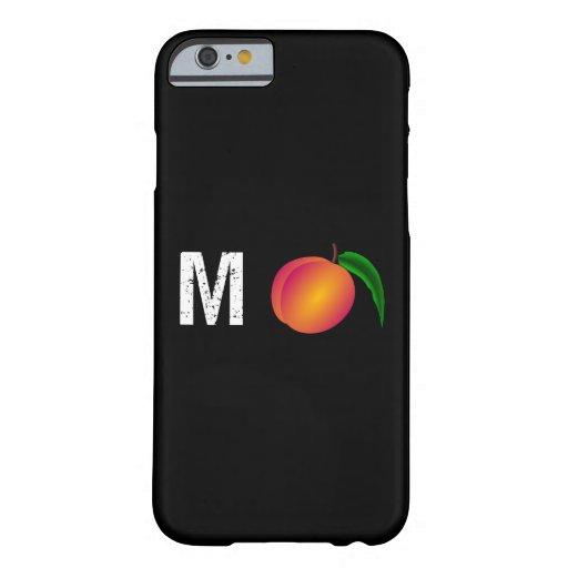 M-Peach Impeach Anti-Trump Barely There iPhone 6 Case