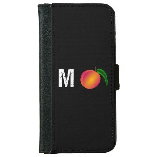 M-Peach Impeach Anti-Trump iPhone 6/6s Wallet Case