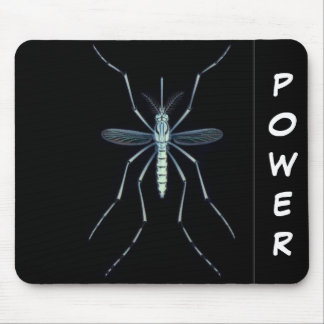 M POWER, MOUSE PAD