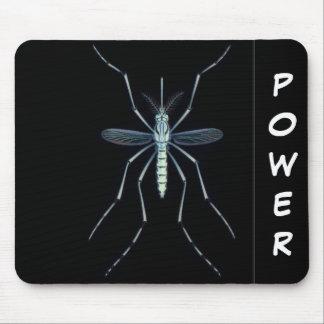 M POWER, MOUSEPADS